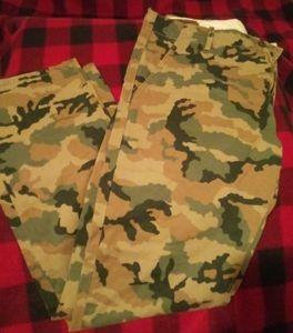 Levi's khaki pants